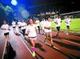 科学锻炼  健康跑步
