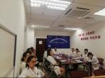2019年重庆大学附属肿瘤医院乳腺肿瘤中心开展四地远程视频会诊