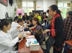 重庆大学附属肿瘤医院成功举办第11届国际甲状腺知识宣传周系列公益活动