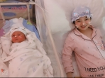 """""""年轻""""的小家迎来更年轻的生命——内分泌肾病内科喜迎新生宝宝"""
