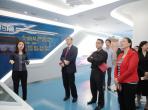 新加坡TalkMed医疗集团代表团来重庆大学附属九州娱官方手机登陆医院交流访问