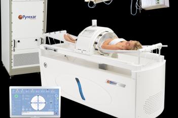 BSD2000深部肿瘤相控阵热疗系统