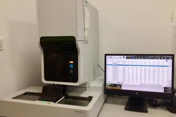 XN1000全自动模块式血液体液分析仪