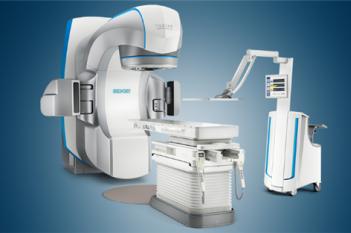 无创肿瘤放射治疗系统(EDGE速锋刀)