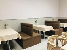 健康体检与肿瘤风险筛查中心餐厅