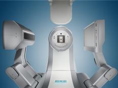 Edge放射手术肿瘤治疗系统(速峰刀)