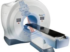 螺旋断层放疗系统(TOMO)