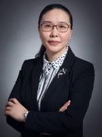 张维 党委委员 党委副书记