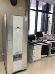 微生物质谱分析仪