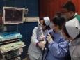 超声内镜引导下细针抽吸术(EUS-FNA)