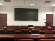 科室学习(会议)室