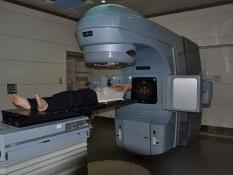 放疗加速器