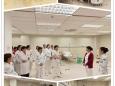 我院举行护士节系列活动之应急演练