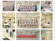 """重庆大学附属肿瘤医院""""5·12国际护士节""""系列活动——技能竞赛"""