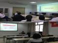 重庆大学附属肿瘤医院病案管理科开展病案首页填写规范化培训