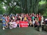 """我们的""""散学典礼"""" —记重庆市癌症康复会九龙坡分会主题活动"""