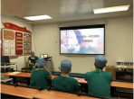 重庆大学附属肿瘤平台麻醉科基地开展2019级住培学员基地见面会和入科培训