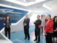 新加坡TalkMed医疗集团代表团来重庆大学附属肿瘤医院交流访问
