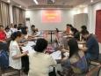 重庆大学附属肿瘤医院接受国家药品监督管理总局临床试验数据现场核查