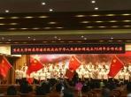 赞歌颂祖国,激情庆华诞 ——我院举行庆祝中华人民共和国成立70周年合唱比赛