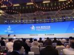 聚集英才  助力发展 ——公海彩船参加2019重庆英才大会