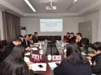 公海彩船召开肿瘤转移与个体化诊治转化研究重庆市重点实验室学术委员会会议