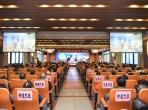 重庆大学附属肿瘤医院召开2019年度医院工作总结会