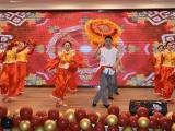 重庆大学附属肿瘤医院举办2020春节联欢晚会暨颁奖典礼