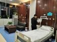 重庆大学附属肿瘤医院内分泌肾病内科特需病房正式启用