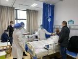 新冠无情,医患有爱——缓和医疗科积极开展住院患者疫情防控工作