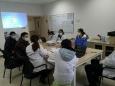 以竞争激励梦想,塑强融合发展共同体                              ——I期病房首个助理研究者遴选会召开