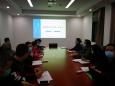 重庆大学附属肿瘤医院新院建设办公室召开第一次工作会议