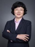 王颖 党委委员 副院长