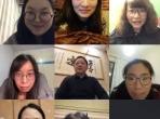 线上学习,践行初心 ——中国药房编辑出版中心党支部开展主题党日