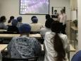 心理辅导 释放压力 ——超声医学科开展心理辅导培训会