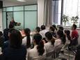 病理科举办NGS测序平台项目分享会