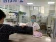 亮明身份   发挥带头模范作用 ——药学党支部开展党员示范岗活动