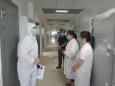 重庆大学附属肿瘤医院精准医疗中心细胞制备室如期完工