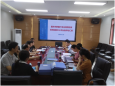 重庆市科技计划项目绩效现场评价会在院召开
