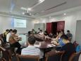 重庆大学附属肿瘤医院召开2020年上半年医疗质量与安全管理委员会