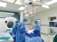 重庆大学附属肿瘤医院第二手术部投入使用
