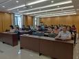 重庆大学附属肿瘤医院召开创建国家癌症区域医疗中心2020年上半年工作总结会议