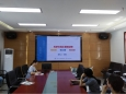 重庆大学附属肿瘤医院药学部召开科研讨论会