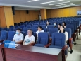 重庆大学附属肿瘤医院全力以赴做好常态化疫情防控工作
