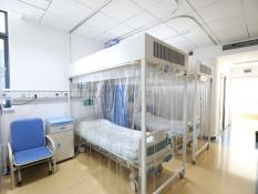 洁净病房暨自体造血干细胞移植病房