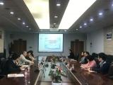 重庆大学附属肿瘤医院副院长周宏带队赴重庆医科大学附属儿童医院交流学习