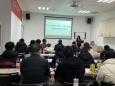 重庆大学附属肿瘤医院超声医学科举办中国超声造影培训培训班