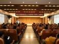 重庆大学附属肿瘤医院成功召开2020年度领导班子和领导干部述职测评大会