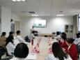 中医中心党支部积极开展1月主题党日活动