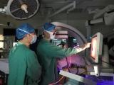 重庆大学附属肿瘤医院肝胆胰肿瘤科开展肝胆胰肿瘤光动力治疗(PDT)